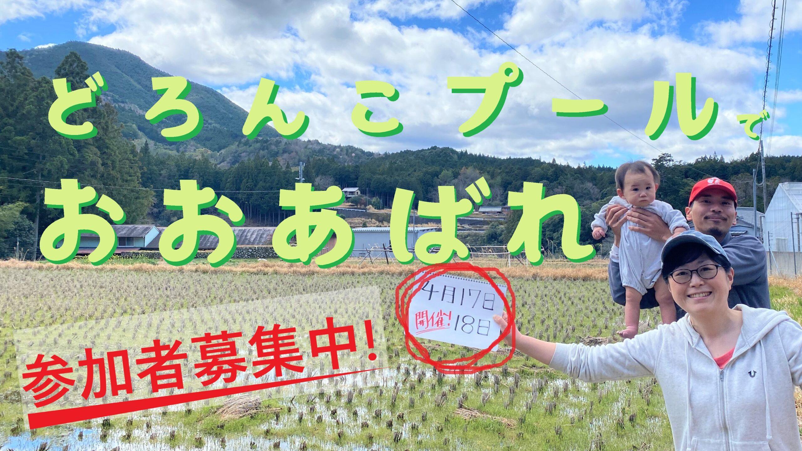 熊野の遊び場 irokumakids 鬼ヶ城